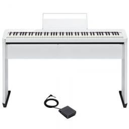 Piano Casio PX-S1000 Branco