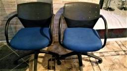 Poltrona Giratoria cadeira escritorio secretária