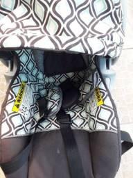 carrinho + bebê conforto Luxo + cadeirinha  importado Baby trend