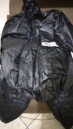 Capa de chuva moto race