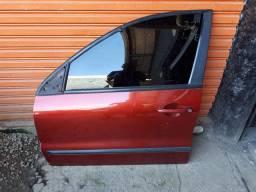 Porta dianteira esquerda Marea 2000 (SO A LATA )