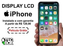Título do anúncio: Display iPhone