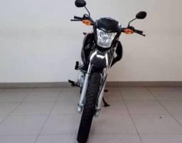 Honda NXR 160 (Entrada + Boleto)