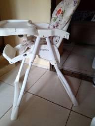 Cadeira de papinha usada