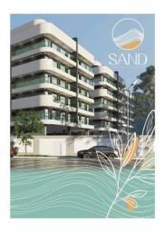 Título do anúncio: Lançamento Sand Beach Residence com 01 ou 02 quartos!!!
