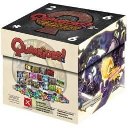 Título do anúncio: Jogo de tabuleiro: Quarriors (Boardgame)