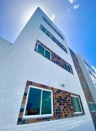 Excelente Apartamento No Bairro de Colinas De Gramame II