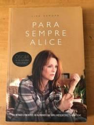 Livro: Para sempre Alice