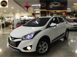 Título do anúncio: Hyundai HB20 PREMIUM X 1.6 2014 MANUAL
