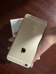 IPhone 6s Plus 32g estado de zero