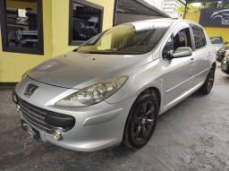 Peugeot 307  Hatch. Presence Pack 2.0 16V (aut) (flex) FLEX