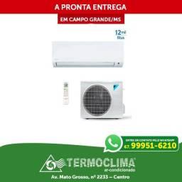 Título do anúncio: Ar Condicionado Inverter Daikin Advance 12.000 Btus Frio 220V