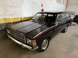 Caravan Comodoro 1975 / 1975