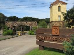 CANELA - Casa Padrão - Reserva da Serra