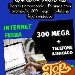 Internet fibra empresarial