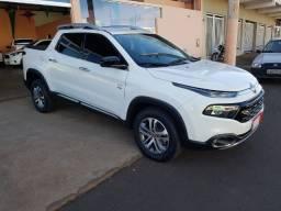 Toro 2018 4x4 Diesel Volcano