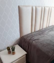 Cabeceira de cama casal