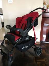 Carrinho de Bebê Burigotto Ecco
