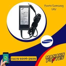 Fonte Samsung Novo com Garantia