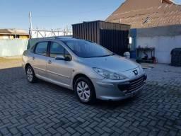 Peugeot 307 sedan griffe