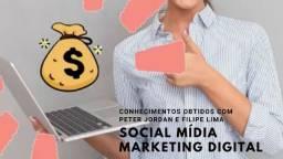 Social Mídia (Marketing Digital)