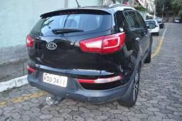 Kia Sportage Ex GNV 2012 - IPVA 2021