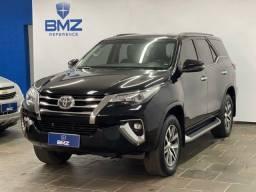 Título do anúncio: Toyota Hilux SW4 2.8 Srx 4x4 16V Turbo Intercooler Diesel 4P Automático