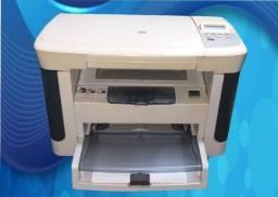 Título do anúncio: Impressora Laiser HP