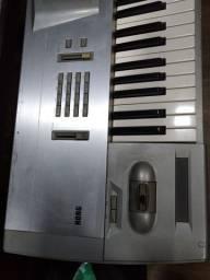 Korg trinity workstation sintetizador