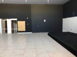 Salão Comercial para Locação em Presidente Prudente, VALE VERDE, 2 banheiros