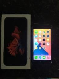 iPhone 6s 32gb passo cartão