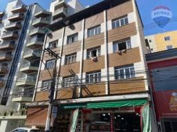 Título do anúncio: Apartamento com 3 dormitórios para alugar, 100 m² por R$ 750/mês - São Mateus - Juiz de Fo