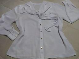 Título do anúncio: Camisa feminina G/GG entrego