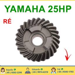 Coroa frente Yamaha 25 Hp Vm iamara