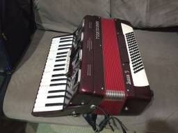 Vendo acordeon Todeschini super 5