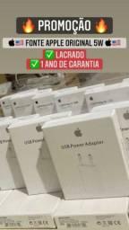 Carregador para Iphones Original  direto do Estados Unidos