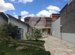 Casa à venda com 2 dormitórios em Loteamento residencial fonte nova, Valinhos cod:CA008906