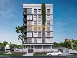Título do anúncio: Apartamento à venda 3 Quartos, 3 Suites, 1 Vaga, 87.48M², Tingui, Curitiba - PR   Stay Urb
