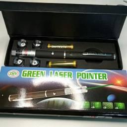*Caneta a laser*<br>