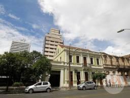 Apartamento à venda com 1 dormitórios em Centro, Curitiba cod:6098
