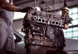 Título do anúncio: Vaga Mecânico Montador de Motor