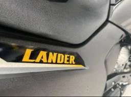 Xtz 250 Lander