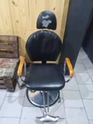 Cadeira Barbearia