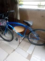 Estou vendendo está bicicleta por 350 reais