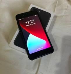 iPhone 7 Plus (SEMI-NOVO;SEM RISCOS OU AVARIAS)