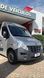 Van renault master executive 2.3 diesel
