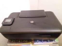 4 impressoras, 2 Epson, 2 HP e 1 Lexmark