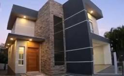 Casa com 3 dormitórios à venda, 160 m² por R$ 995.000,00 - Cidade Universitária Pedra Bran
