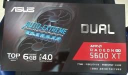 Placa de vídeo RX 5600 XT - Asus