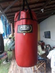 Título do anúncio: Saco de pancadas punch
